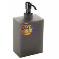 Dispenser sapone liquido bianco 4