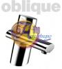 Rubinetto Miscelatore Oblique Lavabo