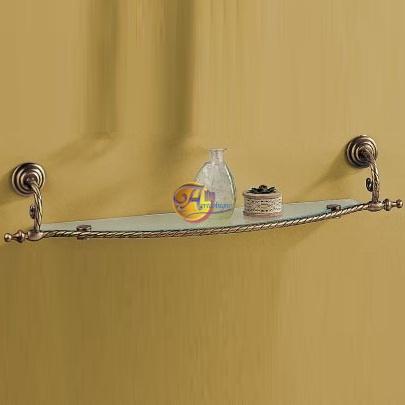 Mensola accessori bagno Edera