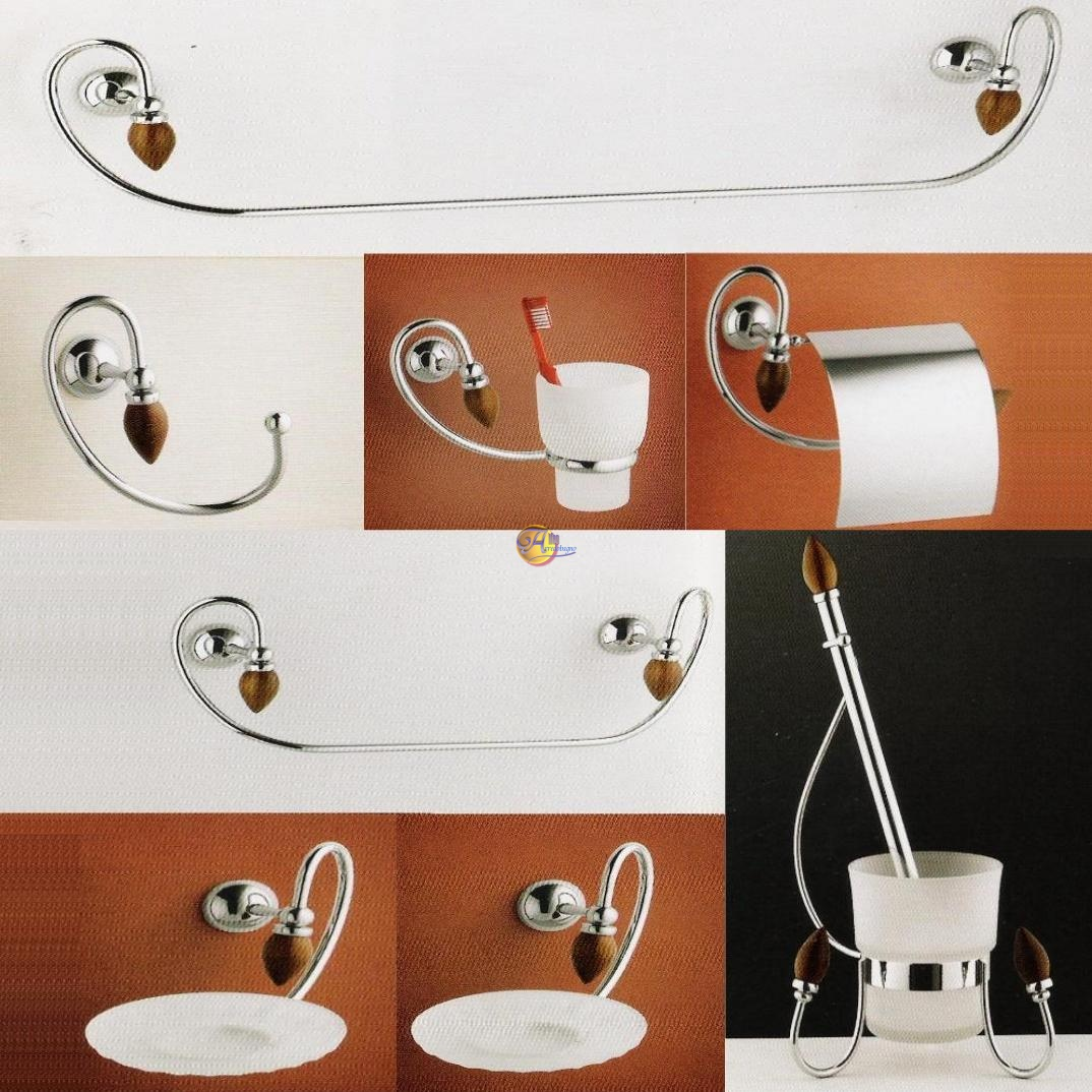 accessori bagno design perla