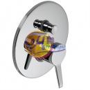 Miscelatore doccia deviatore Pin