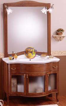 disposizione unampia gamma di arredamento da bagno come mobili ...